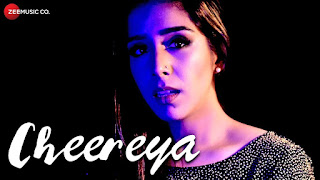 Cheereya - Official Music Video | Mansheel & Emoshn