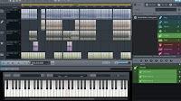 Programma Magix Music Maker gratuito con suoni, sintetizzatore e tastiera
