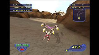 Download Star Wars Racer Revenge Games PS2 For PC Full Version ZGAS-PC