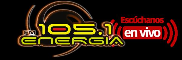 FM ENERGIA 105.1 MHZ