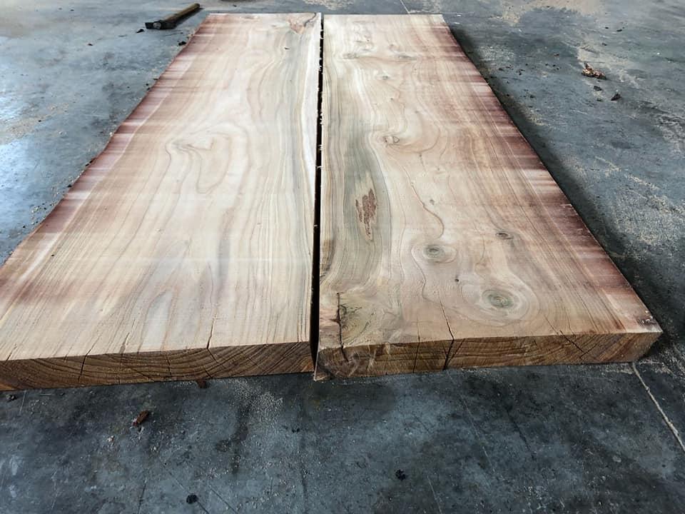 LegnoKm0: Tavole di cedro 2 metri x 55 H 6