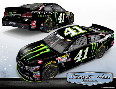 Talks ongoing between Monster Energy and #NASCAR