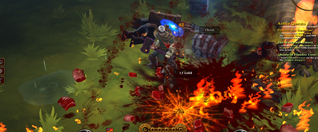 Torchlight  Build Download