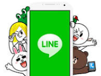 LINE 5.3.1.1516 2017 Free Download