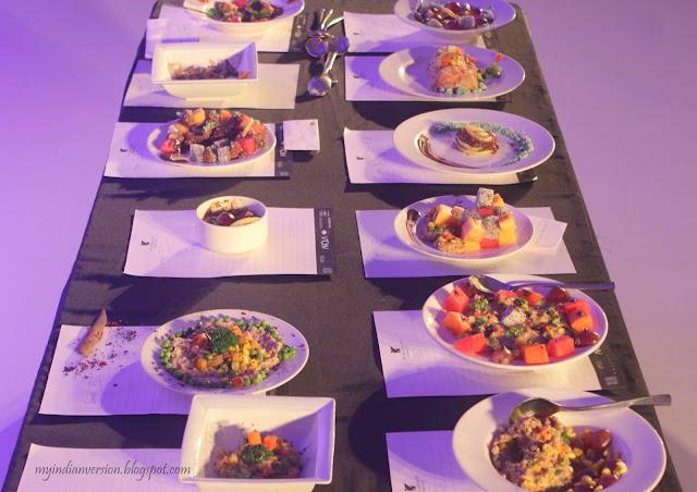 oats-recipes-by-bloggers-at-quaker-oats-indiblogger-meet-april-2016-mumbai-myindianversion