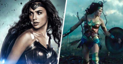 La Mujer Maravilla revela su origen en un nuevo trailer
