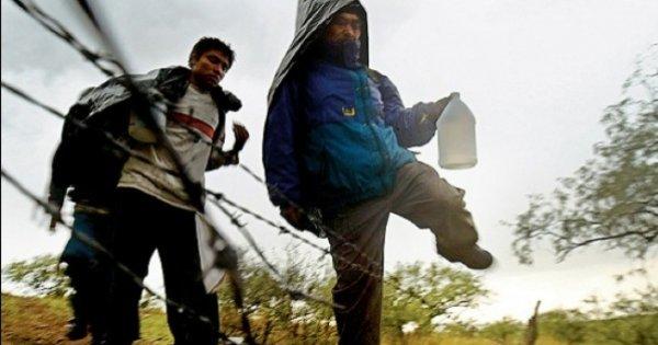 Αύξηση ρεκόρ 122% των αφίξεων λαθραίων μεταναστών στην Ελλάδα: Ο Έβρος μετατρέπεται σε νέα Λέσβο