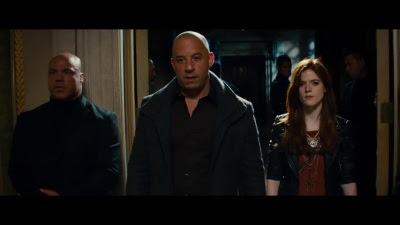 The Last Witch Hunter (Movie) - Trailer - Screenshot