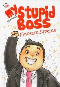 My Stupid Boss FAVORITE STORIES - Chaos@work