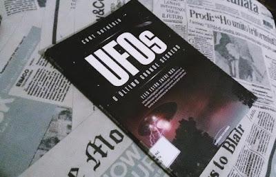 Ufologia, Alienígenas, Avistamenos, Literatura