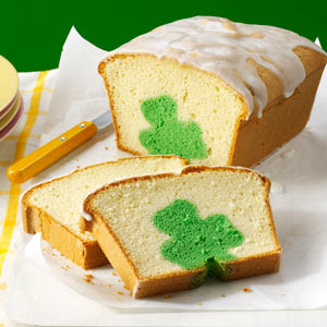 St Patrick's Day Traditional Dinner