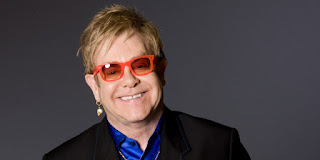 Elton John - Maserati Quattroporte