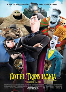 Assistir Hotel Transilvânia