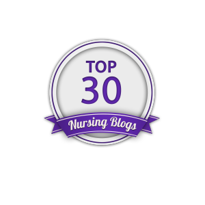 Top 30 Nursing Blogs