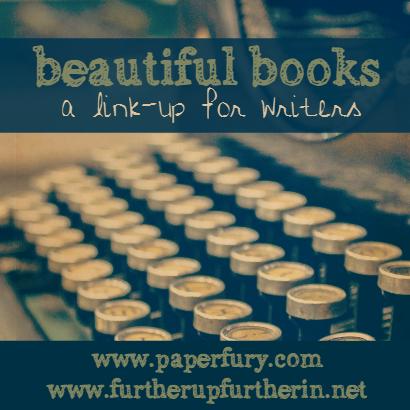 Beautiful Books #3 + 2017 Writing Goals