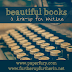 Beautiful Books 2016: Introduce Your Novel!