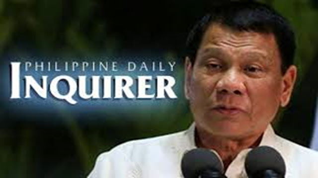 2uxmm31 Dahil sa pressure? Rufino-Prieto family to leave Inquirer after 25 years