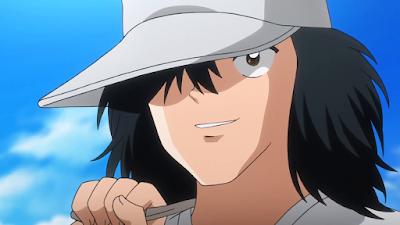 Captain Tsubasa (2018) Episode 19 Subtitle Indonesia
