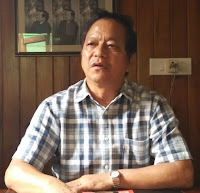 Mizoram PWD Minister offers to resign over bridge collapse