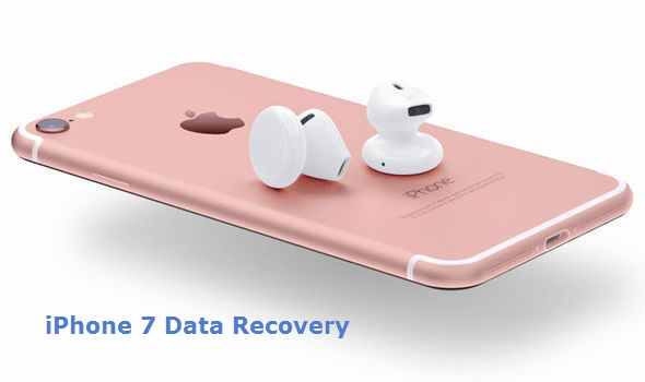 iPhone Data Recovery: How to Recover Lost Photos and More Data from iPhone 7\/7 Plus