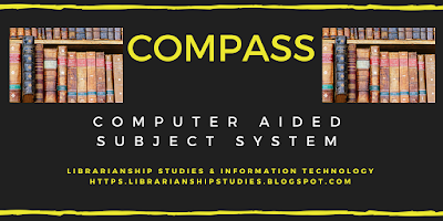 COMPASS (Computer Aided Subject System)