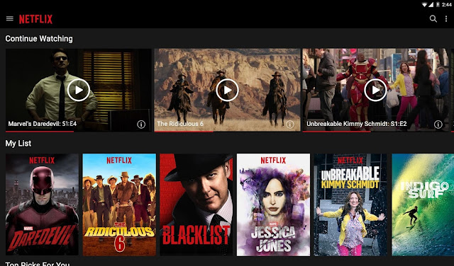 Netflix getting Dolby Atmos support for various movies and TV shows