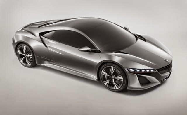 2018 Voiture Neuf ''2018 Honda S2000'', Photos, Prix, Date De sortie, Revue, Nouvelles
