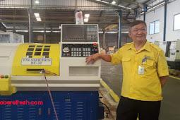 Lowongan Kerja Terbaru PT Intermesindo Forging Prima 2018