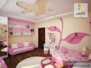 Modern Children's Rooms 6