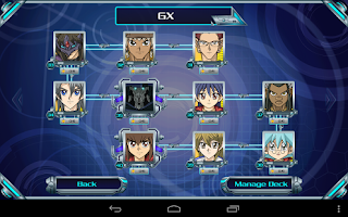 Yu-Gi-Oh! Duel Generation 97a APK + OBB Updated