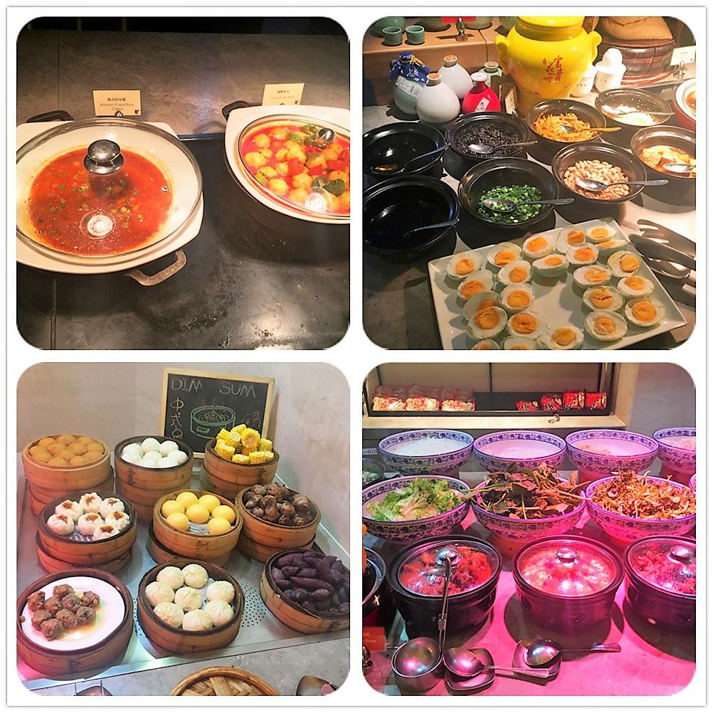 深圳前海華僑城JW萬豪酒店(JW Marriott Hotel Shenzhen Bao'an)-自助早餐