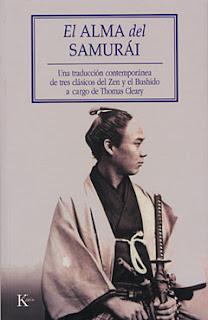 Descarga - Thomas Cleary - El Alma Del Samurai