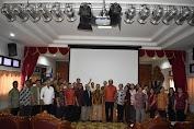 Pelatihan Artikel Ilmiah di IHDN Denpasar