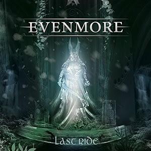 """Το βίντεο των Evenmore για το τραγούδι """"The Ride Begins"""" από τον δίσκο """"Last Ride"""""""