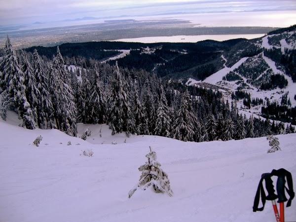 Cypress - Canadá