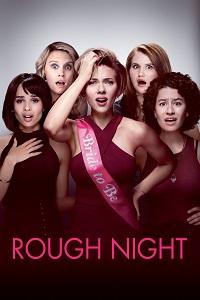 Watch Rough Night Online Free in HD