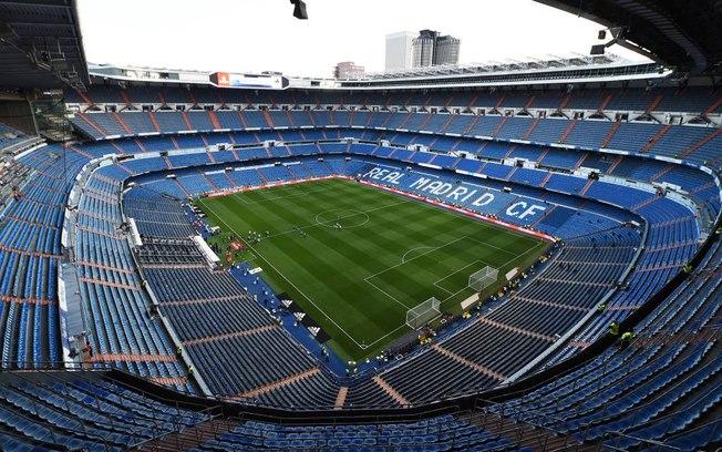 ESPORTE: Final da Libertadores entre River e Boca será dia 9 no estádio do Real Madrid.