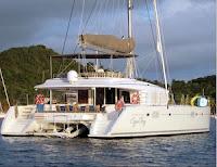 Virgin Islands Sailing Aboard Copper Penny