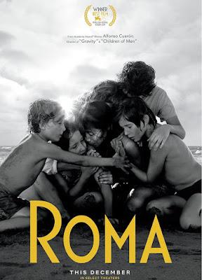 Download Film Roma (2018)