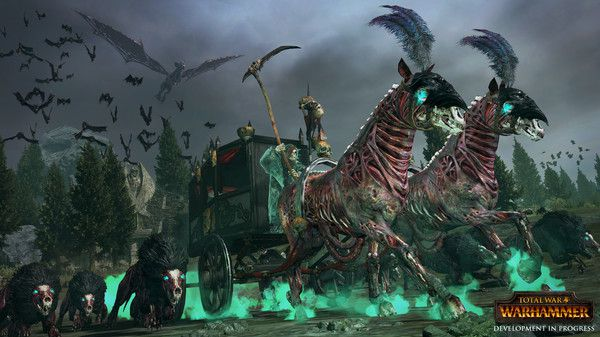 Total War : WarHammer