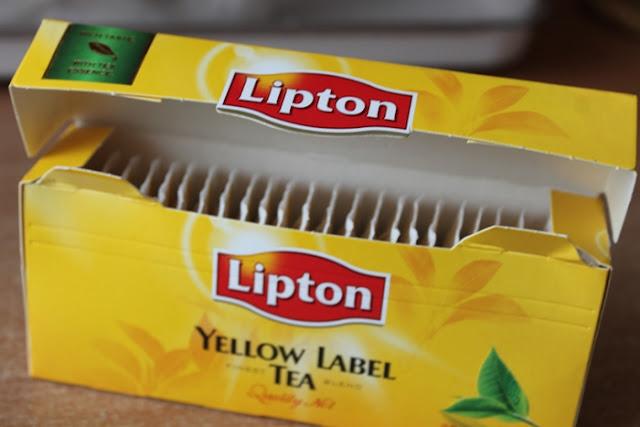 lipton !