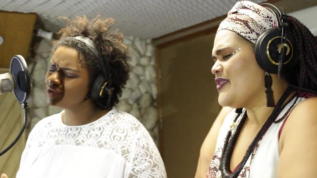 Pioneira do rap nacional, Vera Veronika lança clipe em homenagem às mulheres negras