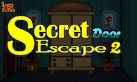 NsrGames Secret Island Escape 2