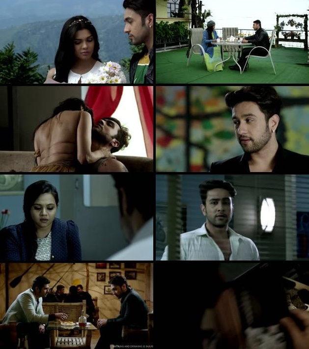Ishq Click 2016 Full Movie Download in 720p DVDRip