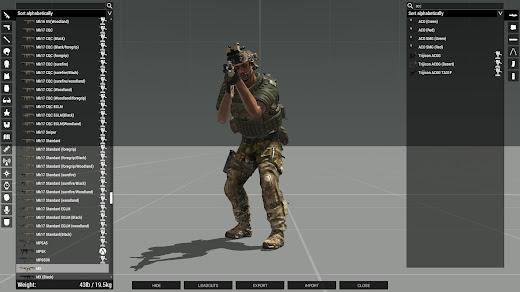 リアリズム向上するArma3用ACE3 MOD