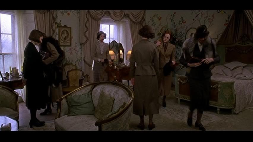 gosford park cast - Google zoeken | British costume drama ...  |Gosford Park Costumes