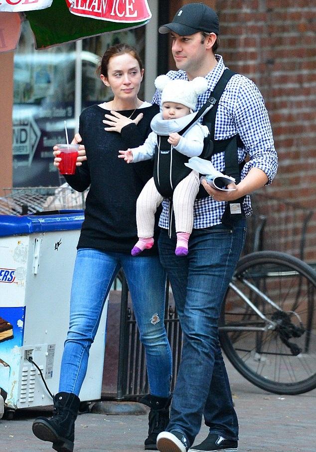 Emily Blunt profile family, Affairs, Biodata, wiki Age ...
