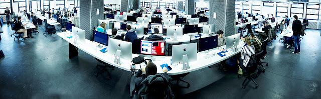 كزافير نيل يتبرع بمبلغ 100 مليون دولار لإنشاء كلية تقنية مجانية بوادى السيليكون