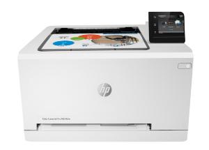 HP Color LaserJet Pro M253-M254 Printer Driver Downloads & Software for Windows