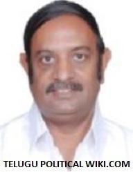 Parvatha Sri Satyanarayanamurthy